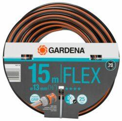 ΛΑΣΤΙΧΟ ΠΟΤΙΣΜΑΤΟΣ FLEX COMFORT 13mm ½″ GARDENA 18031