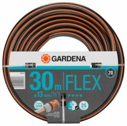 ΛΑΣΤΙΧΟ ΠΟΤΙΣΜΑΤΟΣ FLEX COMFORT 13mm ½″ GARDENA 18036