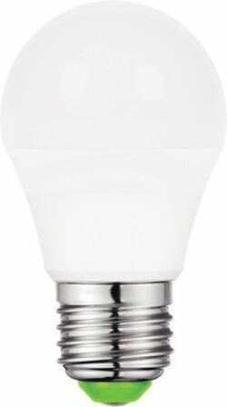 ΛΑΜΠΑ LED ΣΦΑΙΡΙΚΗ E27 6W VK