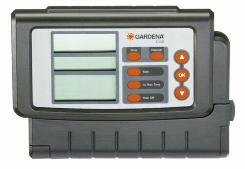 GARDENA CLASSIC 4030 4  sigma  tau    sigma  epsilon  omega  nu  1283