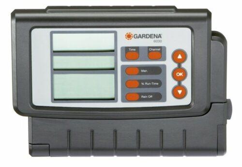 GARDENA CLASSIC 6030 6  sigma  tau    sigma  epsilon  omega  nu  1284