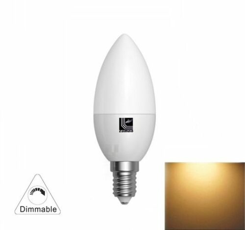 Lambda  Alpha  Mu  Pi  Alpha  LED  Kappa  Epsilon  Rho  Iota   Epsilon 14 6W 230V dimmable 3000K