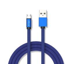 ΚΑΛΩΔΙΟ ΦΟΡΤΙΣΗΣ MICRO USB ΣΕ USB 1m RUBY SERIES V-TAC