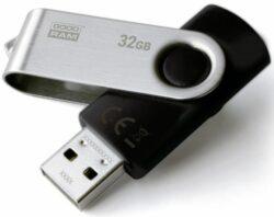 ΣΤΙΚΑΚΙ USB FLASH DRIVE GOODRAM 32GB