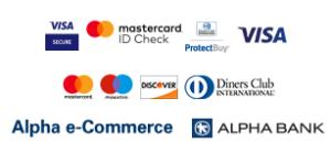 payment cards logos